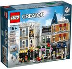 LEGO 10255 Creator Assembly Square $299.99 Delivered @ My Hobbies
