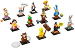 LEGO Minifigures: Series 22 (71030) Sealed Box - 36x Mystery Packs for $181.90 + Delivery from $5.90 @ Mighty Ape