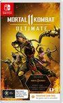 [Prime, Switch] Mortal Kombat 11 Ultimate $42.95, Immortals Fenyx Rising $33.95 Delivered @ Amazon AU