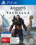 [Prime, PS4, XB1, XSX] Assassin's Creed Valhalla $35 Delivered @ Amazon AU