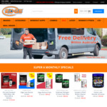 15% off Coupon with Free Delivery Australia Wide @ The Edge Supplements