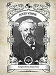 [eBook] Free - Oakshot Complete Works: Jules Verne + Edgar Allan Poe - Amazon AU/US