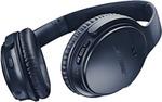Bose QuietComfort 35 II Wireless Headphones $269.95 Shipped @ Bose AU