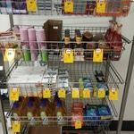 [NSW] Gillette Products Clearance: Gillette Skinguard Razor $5, Gillette Skinguard 8 Pack Refill $6.13 @ Coles, Carlingford