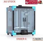 Creality3D Ender-6 3D Printer $719, Viomi Baseboard Heater Pro $159 Delivered @ PCMarket