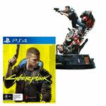 [PS4, XB1] CyberPunk 2077: Collectors Edition $149.94 (Was $429.95) + $16.95 Delivery ($0 C&C) @ EB Games