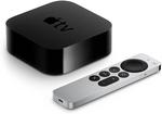 Apple TV HD 2021 32GB $167.20, Apple TV 4K 2021 32GB $199.20/ 64GB $223.20 & More + Delivery ($0 to Metro Areas) @ Centre Com