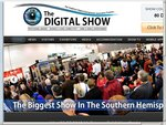 Free Entry Ticket to The PMA Camera and Digital Show & Expo (Melbourne) - Save $20