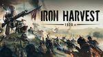 [PC, Steam] Iron Harvest $15.38 (78% off) @ Fanatical