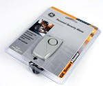 General Electric (GE) Personal Security Alarm with Key Light - $1 + $2.50 Postage (Limit 50)