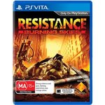 30% off All Games $59.95 or under at DickSmith E.g Resistance Burning Skies PS Vita $41.97