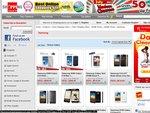 Samsung Galaxy S3 i9300 Blue @ $547.9 Galaxy Nexus @ $377.9 Delivered - ShoppingSquare.com.au