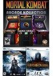 Warner Bros Combat Bundle AMAZON $9.99 [PC/STEAM]