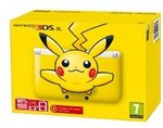 Pikachu 3DS XL Console, Limited Edition around $230 Delivered @ Amazon UK