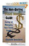 FREE Kindle Book on Amazon: Travel Money Advice for Cheap Travellers