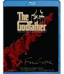 The Godfather Collection (The Coppola Restoration) [Blu-Ray] $22 Delivered @ Amazon (24 Hrs Only)