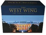 The West Wing Complete 1-7 DVD $56 del + Clint Eastwood 35  Films DVD $62 del @ Amazon UK