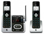 Telstra CLS12751 Twin Handset Cordless Phone with Bluetooth Only $86 with Free Ship at Bing Lee
