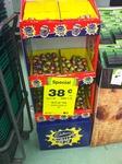 Cadbury Creme Eggs - 38cents Woolworths