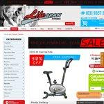 Lifespan Exer49 Exercise Bike - $139 Free Shipping