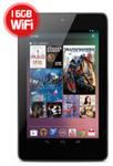 Nexus 7 (1st Gen) 16GB Wi-Fi - $158 (Approx. $7 Postage) EB Games Online