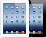 iPad Mini Wi-Fi 16GB $305, iPad with Retina Display 16GB Wi-Fi with Free Shipping @Itech