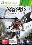 Xbox 360 Assassin's Creed IV: Black Flag Special Edition $69 @ JB Hi-Fi