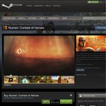 Steam: 90% off Numen, Shadowgrounds, Take on Helis, Trine 1 & 2, ARMA 1, et al