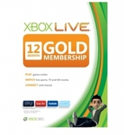 Xbox Gold Live 12 + 1 Months (Email Code) $49.99 AUD @ OzGameShop 24 hours only