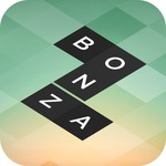 Bonza Word Puzzle - Free on iOS/Android (Normally $1.29)