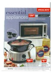 ALDI Special Buys: Kitchen Appliances (Next Wednesday), Motorcycle Apparel/Gear (Next Saturday)