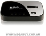 D-Link DIR-412 3G Portable Wireless-N Router $8.95 + $4.95 Delivery @ MegaBuy