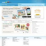 Snapfish - 65% off all Photo Books, Canvas Prints, Calendars and Cards