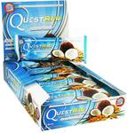 Quest Nutrition Protein Bars $32.95 a Box + Free Shipping (Minimum Order 2 Boxes) - This Long w/e @ Amino Z