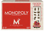 Monopoly 80th Anniversary Edition 1935 - 2015 for $25 @ Target