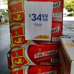 San Miguel Pilsner 24 Pack $34.99 at Sip N Save, Arkaba Hotel [SA]