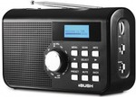 Bush BR30DABAM Digital Radio with AM/FM Tuner $47 (after $10 Coupon) @ Dick Smith