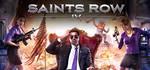 Saints Row IV $3.99USD / GOTC Edition $5.99USD / Ultimate Franchise Pack $11USD @ Steam