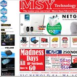 SanDisk Extreme 64GB USB 3.0 Flash Drive $55 & Receive SanDisk Ultra 32GB MicroSD Card Free @ MSY