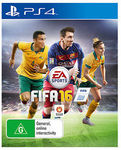 FIFA 16 $62.40 (Inc. Postage) for PS4 @ Target eBay