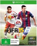 FIFA 15 $10, Lara Croft The Temple of Osiris PS4 $15, Final Fantasy Type-O PS4 $15 +More @Target