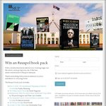 Win an #Auspol Book Pack Worth $367 from Melbourne University Press