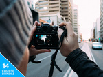 Adobe Knowhow All-Inclusive Photography Course Bundle - US $69 (AU $89) (93% off) @ Stacksocial