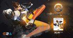 Overwatch Origins Edition G2A $54.93
