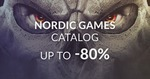 [GoG] (PC) Darksiders $2.29, Darksiders 2: Deathnitive Edition $3.49, Impossible Creatures $3.99 + More