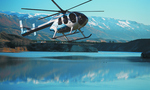 NZ Queenstown- Cromwell Basin Helicopter Flight with Alpine/Snow Landing - $239.2 NZD/~$222 AUD Adult Entry (20% off) @ Backpack