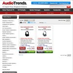 Bose QC35 Wireless Noise Cancelling Headphones $449 & Free Shipping for OzBargainers @ Audiotrends.com.au