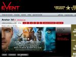 See Avatar in 3D at Event Cinemas for $12 (+ $1 if Booked Online, + $1 if 3D Glasses Required)