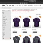 50% off Selected AFL Teams Merchandise (Teams That Are Not in Finals) @ ISC Sport