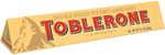 ½ Price Toblerone 400g $4.75 @ Big W 29/9